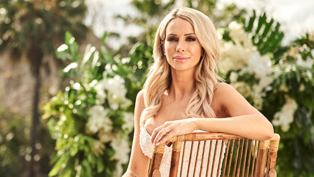 Article heading image for MAFS Stacey Would Consider Being The Next Bachelorette!