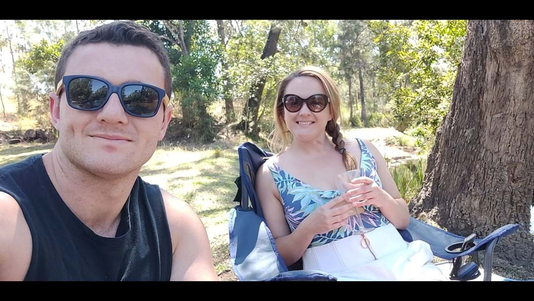 Article heading image for Police Searching For Answers to Final Movements of North Queensland Couple.