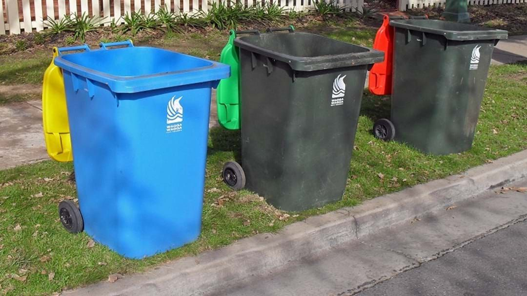 Article heading image for Overnight Bin Collection On Gold Coast Begins Midnight Sunday