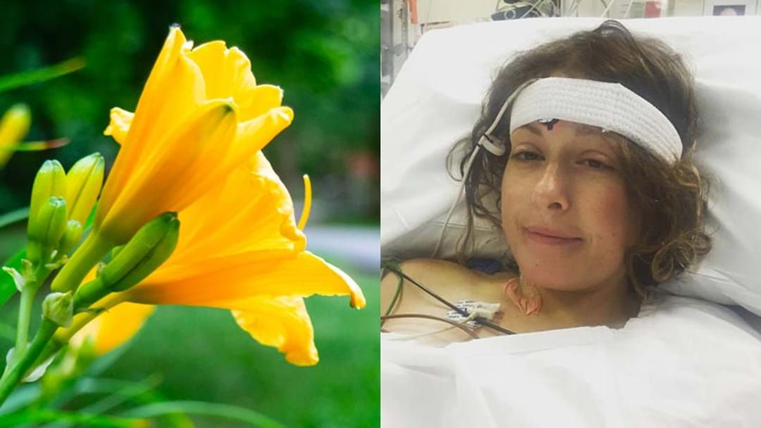 Article heading image for What Exactly Is Endometriosis & How Can You Show Support This Month?