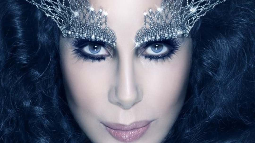 Article heading image for Here Is How You Could See Cher Live In Sydney FOR FREE!