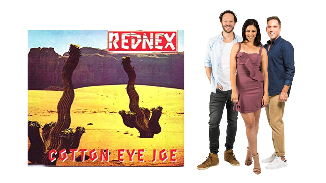 Article heading image for MIND. BLOWN. What the song 'Cotton Eye Joe' is actually about.