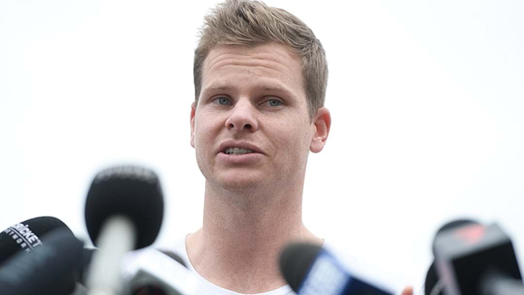 Article heading image for Steve Smith To Undergo Elbow Surgery