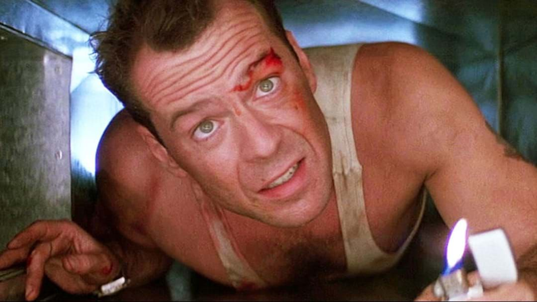 "Article heading image for Live Out Your Fantasy Of Being John McClane With A New ""Die Hard"" Board Game"