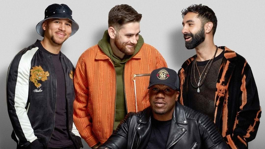 Article heading image for You Can Find The Rudimental Boys Casually Chilling In a Perth Pub Today