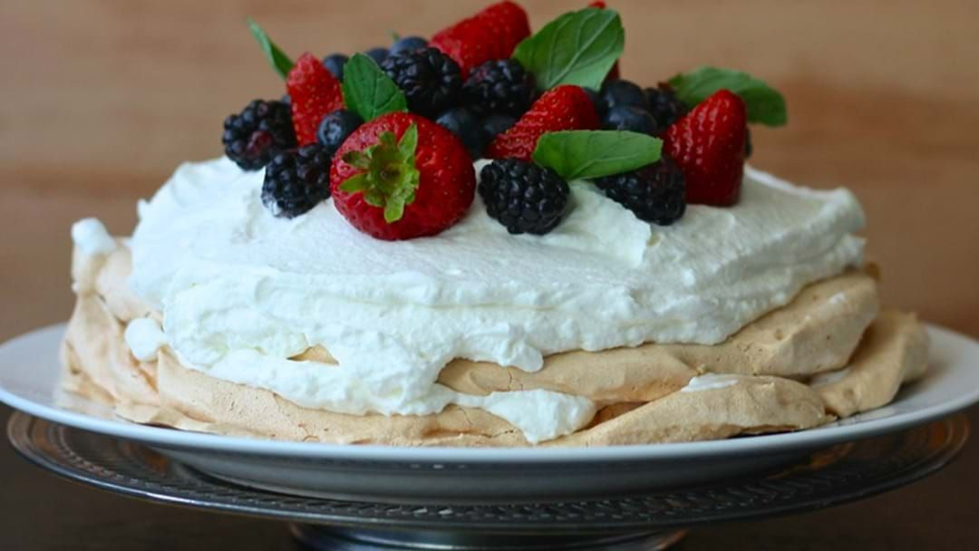 Article heading image for Jam It NZ... We Have Proof That The Pav Is Not Only Aussie But From Perth