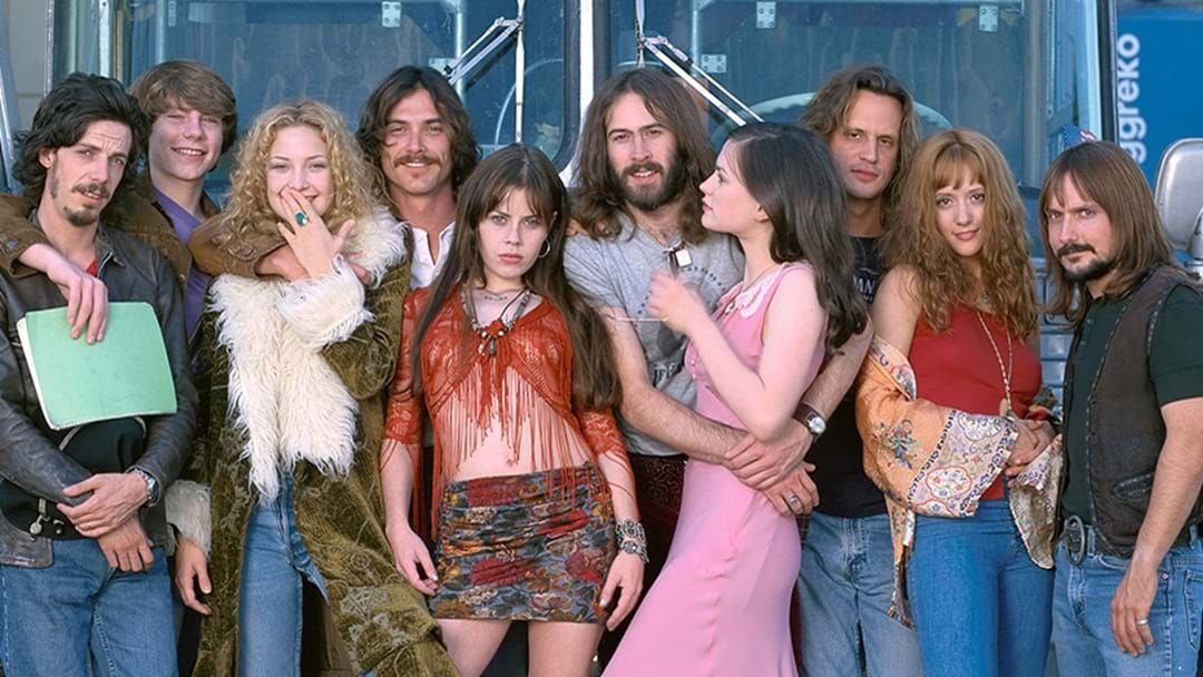 Article heading image for Cameron Crowe Explains What Happened To Your Favourite Fictional Band Stillwater After Almost Famous