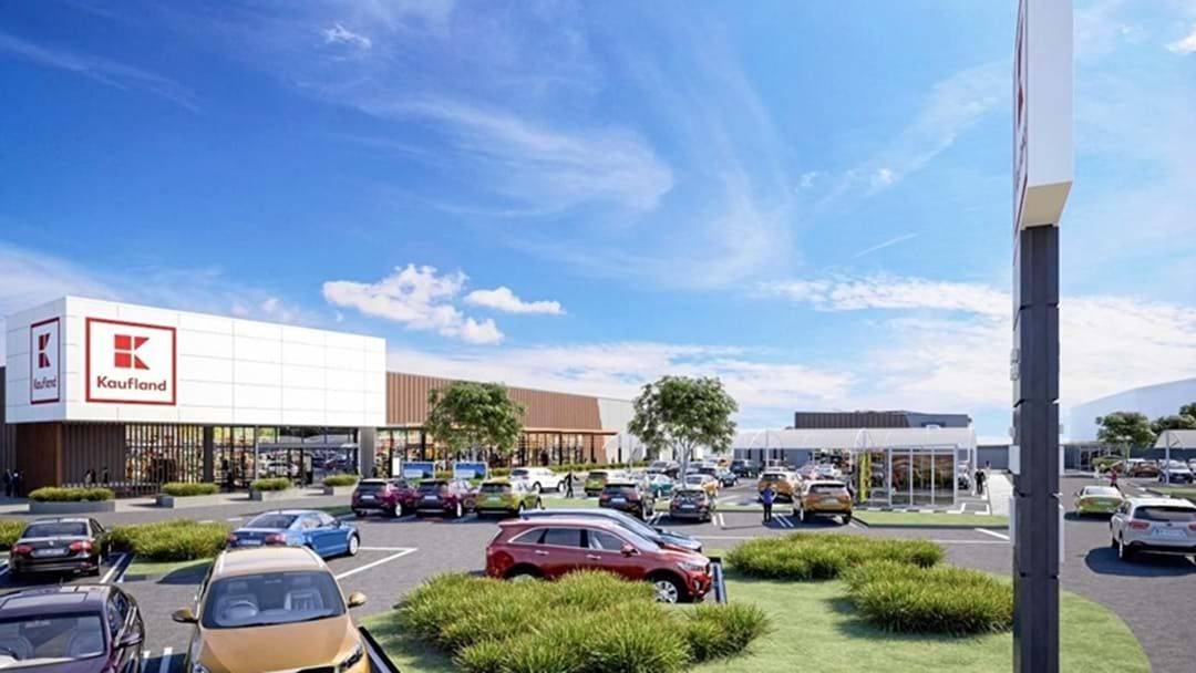 Article heading image for New German Supermarket Chain Kaufland Set to Open in Toowoomba