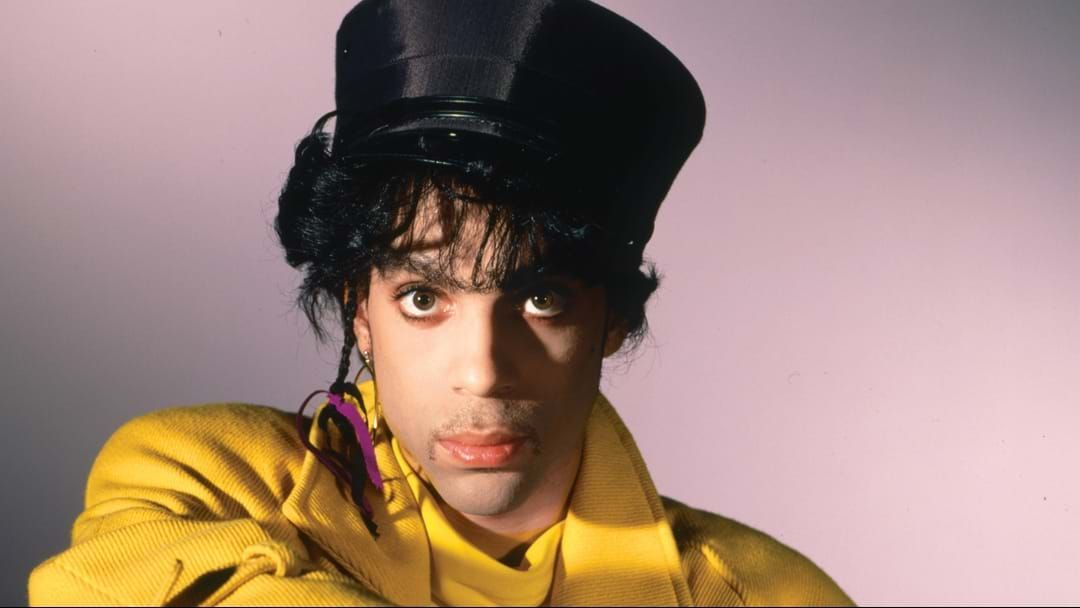 Article heading image for 63 Unreleased Prince Tracks Out This September With Sign O' The Times Reissue