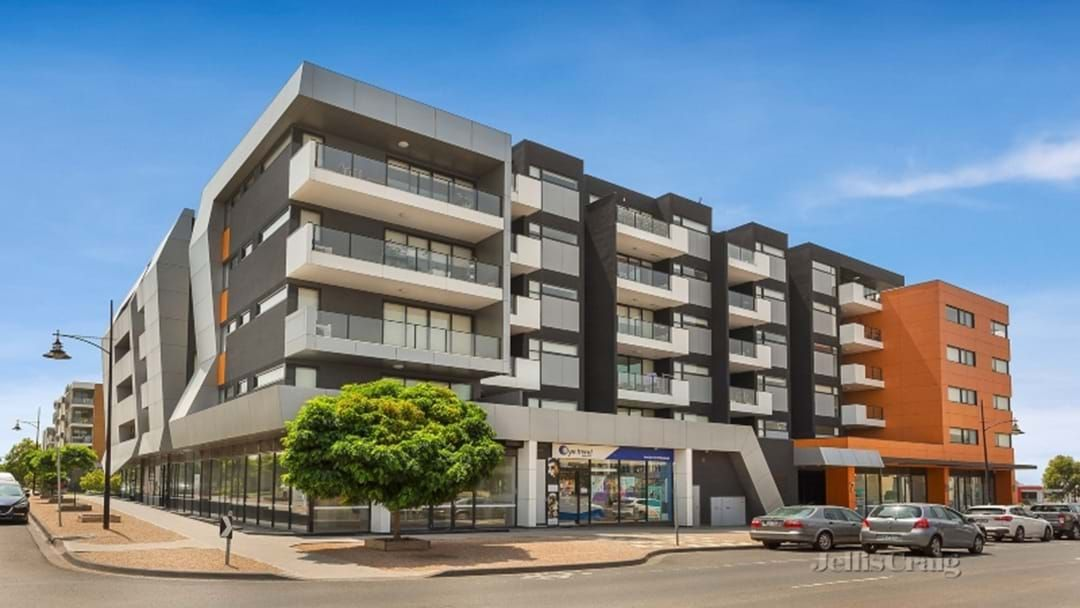 Article heading image for Third Covid-19 Case Confirmed As Maribyrnong Apartment Complex Forced Into Lockdown
