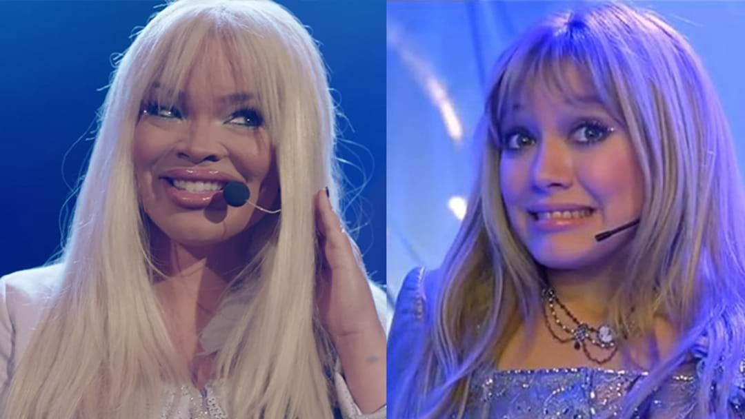 Article heading image for This YouTube Star Recreated The Lizzie McGuire Movie Ending Because… Why Not?