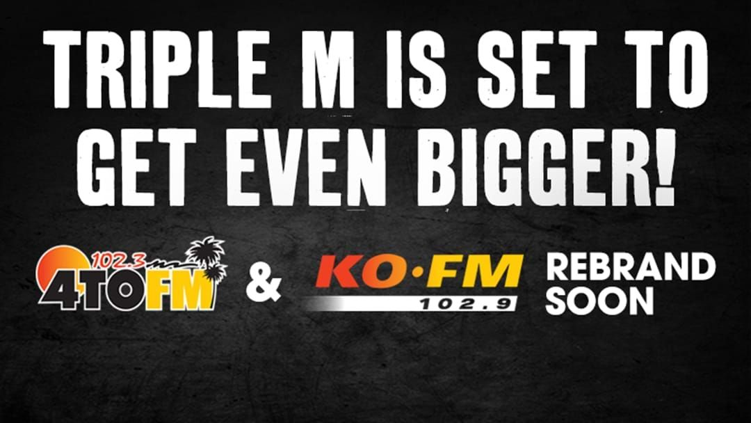 Article heading image for KOFM To Become Triple M Newcastle