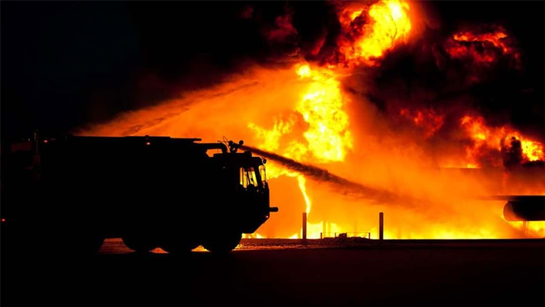 Article heading image for Busy Weekend For Fire Crews - Multiple Emergency Warnings Issued For Gippsland