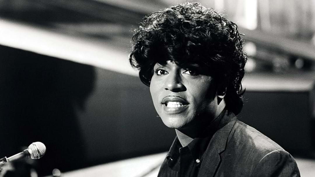 Article heading image for The Rock Community Remembers Little Richard