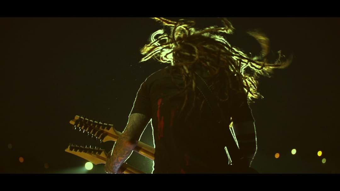 Article heading image for Go Behind The Scenes With KoRN In New Music Documentary