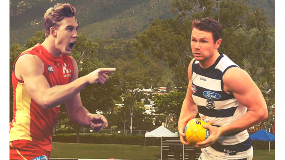 Article heading image for Tickets On Sale For Townsville Pre-Season AFL Game