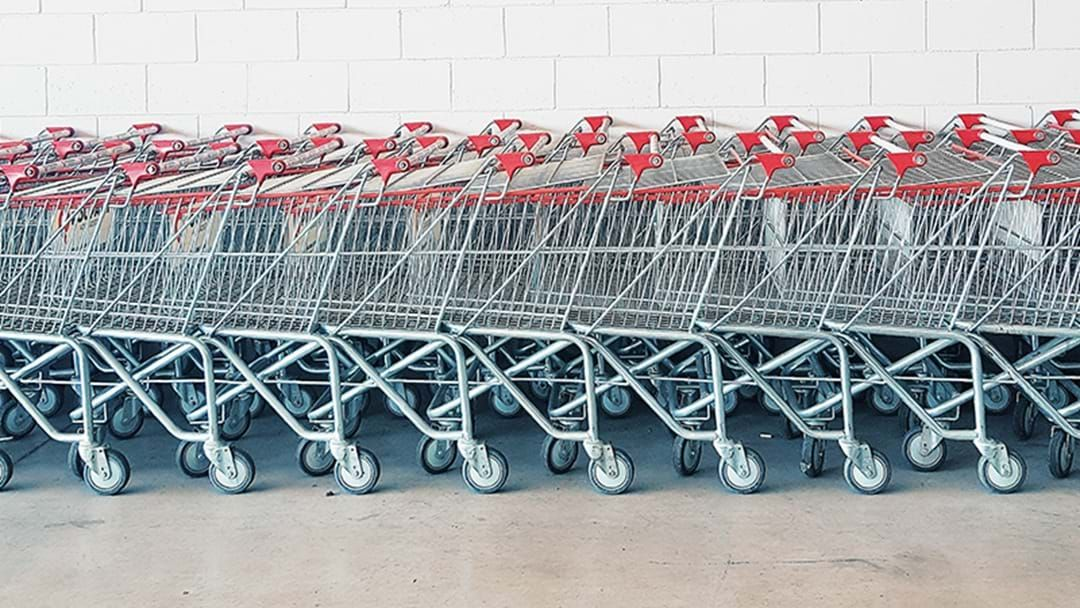 Article heading image for A Guy Who Tells Lazy People Off For Not Returning Their Trollies Explains How He Nearly Got Shot
