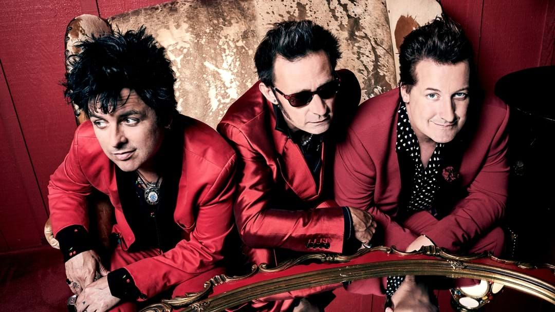 """Article heading image for Green Day Announce Australian """"Hella Mega"""" Tour With Fall Out Boy & Weezer"""