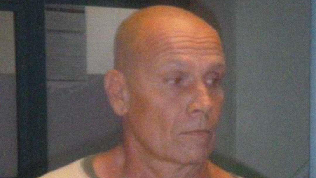 Article heading image for The Manhunt For Convicted Murderer, Alan Lace, Continues