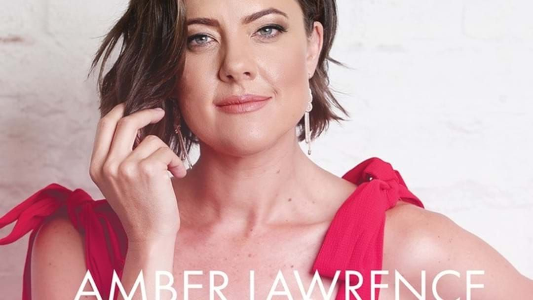 """Article heading image for Amber Lawrence Tops ARIA Chart with New Album """"SPARK"""""""