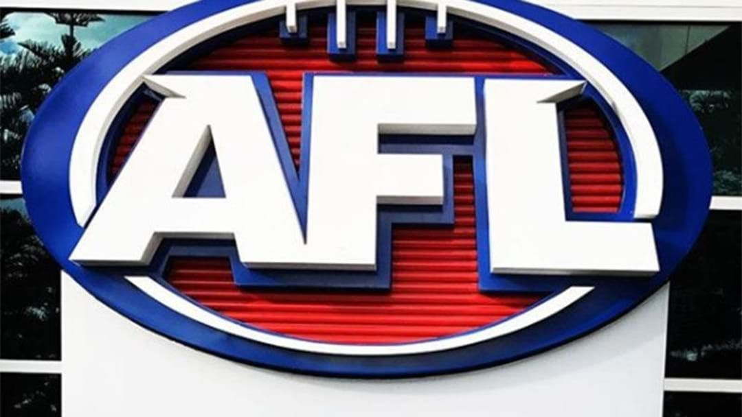 Article heading image for Sports Journo Ryan Daniels Explains How The Perth AFL Hub Is Going To Work