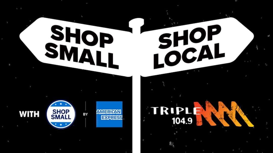 Competition heading image for Want Triple M At Your Small Business?