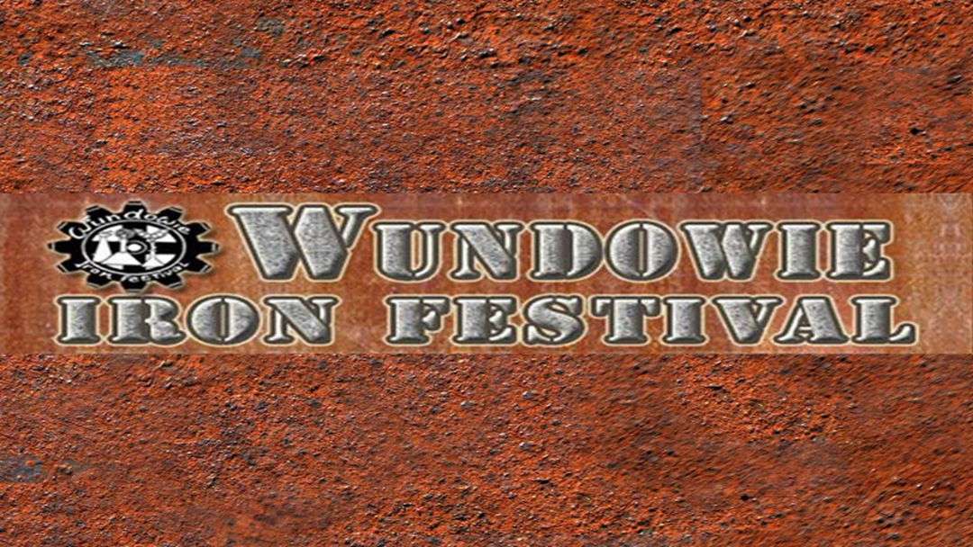 Article heading image for Wundowie Iron Festival