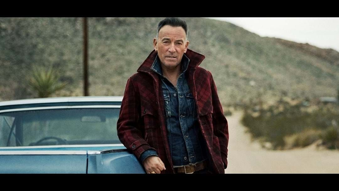 Article heading image for Bruce Springsteen Announces New Album