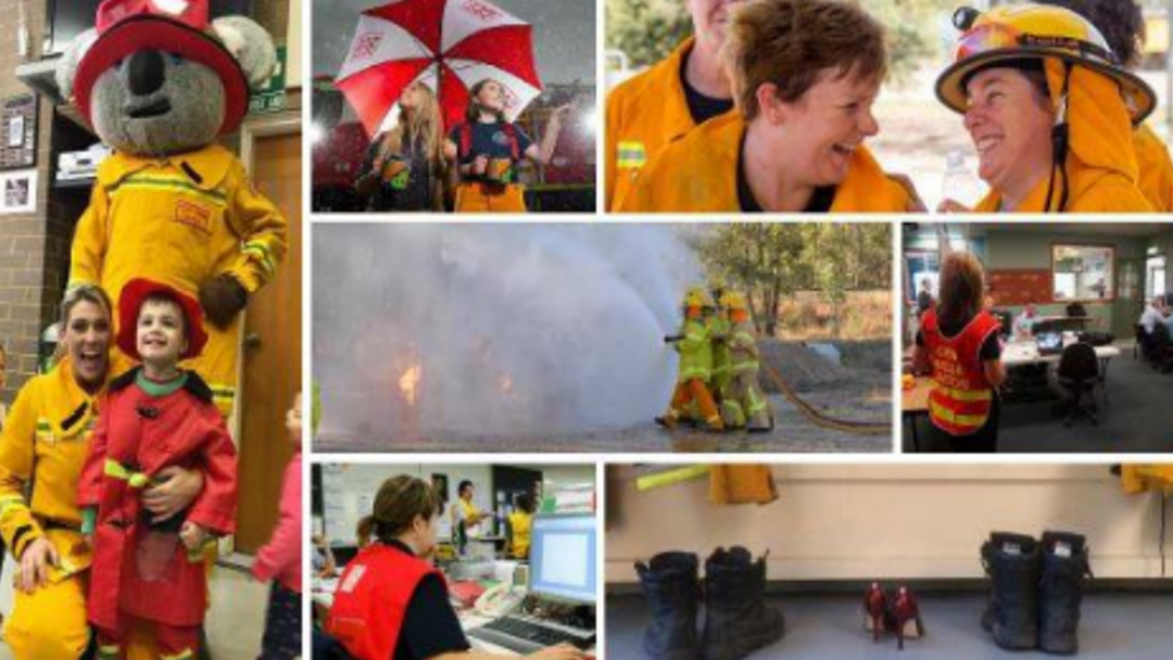 Article heading image for Endless Opportunities: Women in CFA