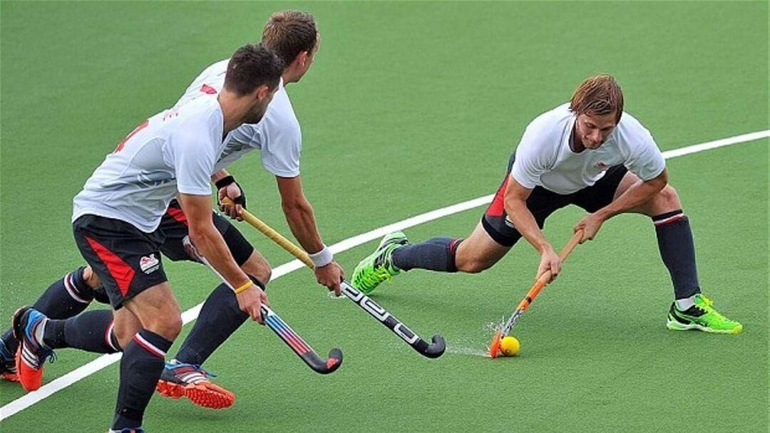 Article heading image for The Men's Masters Hockey Championships Is Rolling Into Bunbury This Week