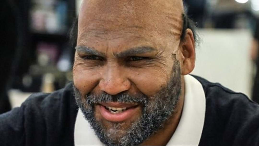 Article heading image for Sam Thaiday Has Announced His Retirement From NRL While Dressed As Old Man