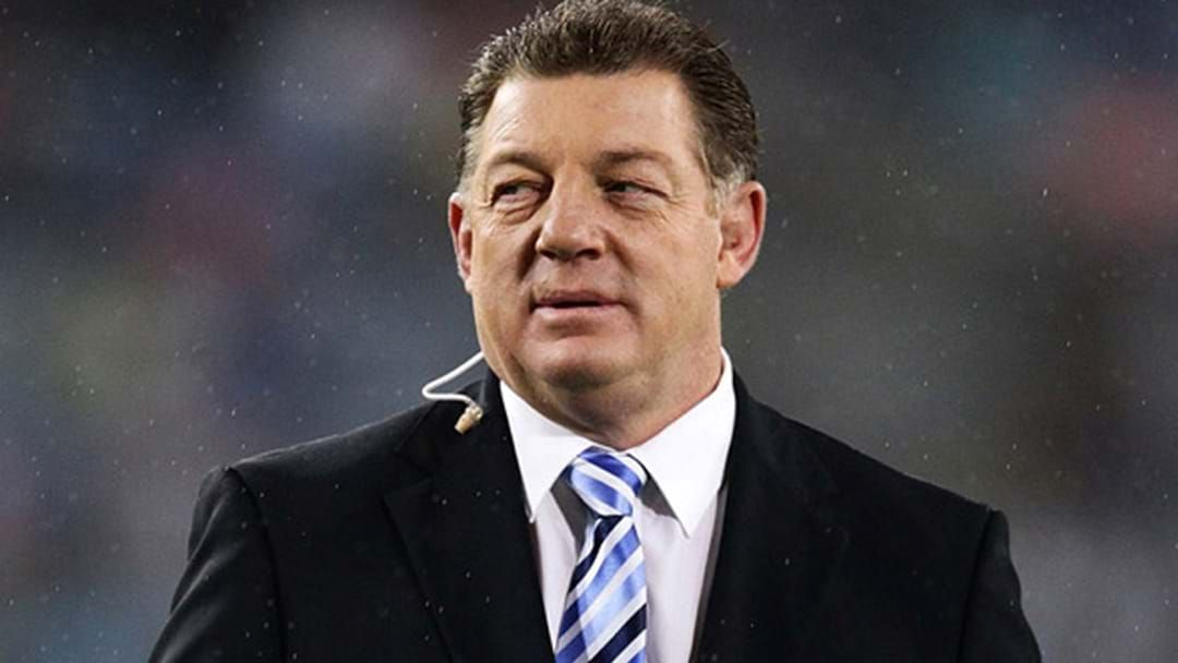 Article heading image for JUST IN | Phil Gould Has Told The Panthers His Position Is Redundant