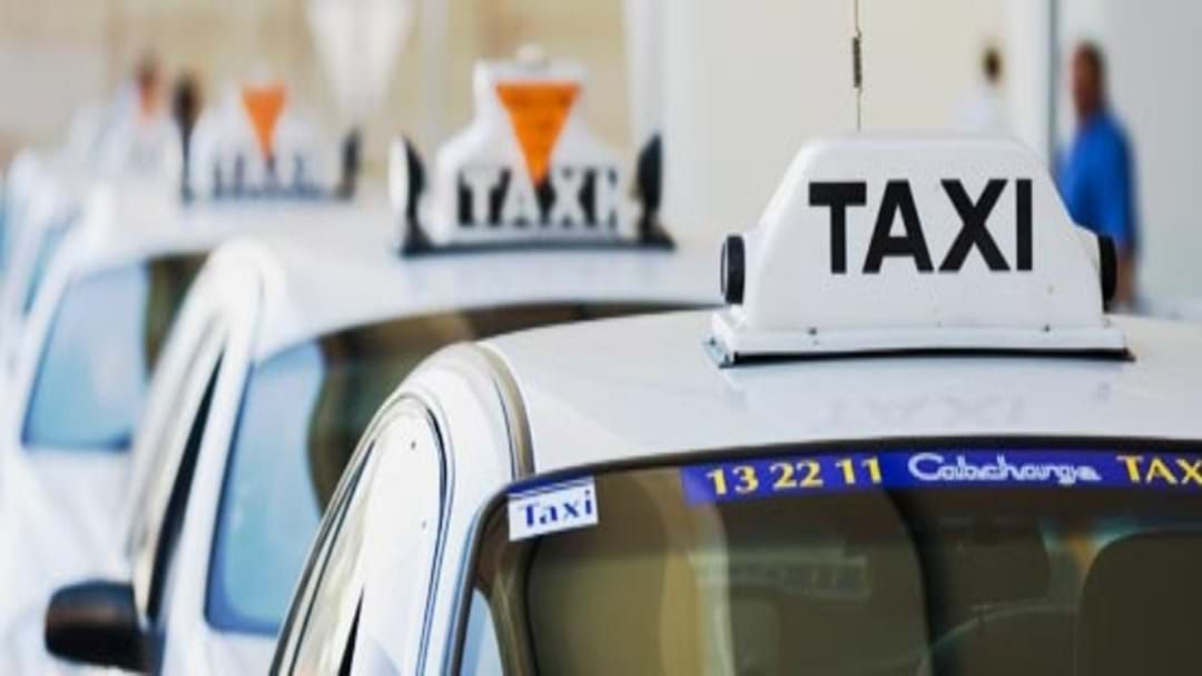 Article heading image for Relief As Cairns Taxi Driver Linked To Infected Marine Pilot
