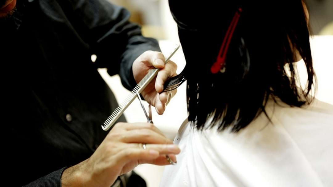 Article heading image for Raise Money For Farmers By Getting A Haircut This Saturday At Sierra Leone Hair And Beauty!