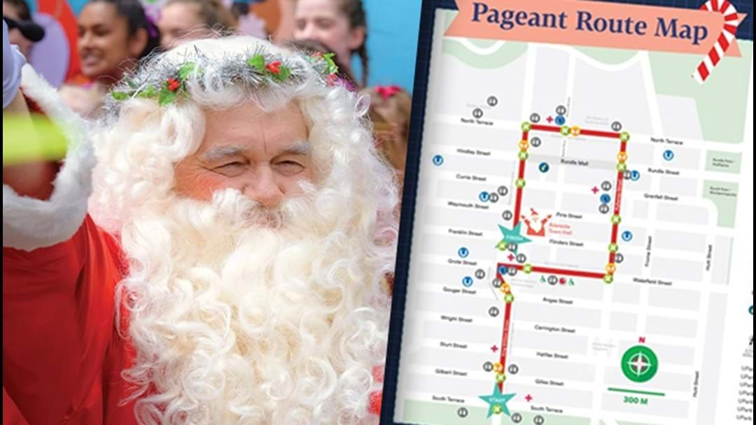Article heading image for Adelaide's 86th Christmas Pageant - Everything You Need To Know
