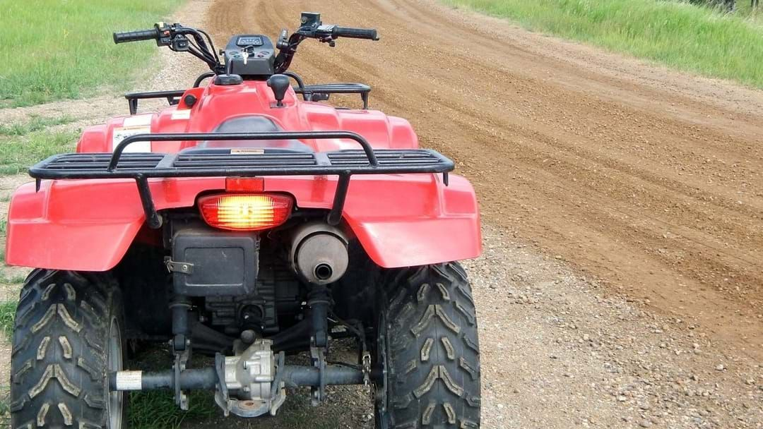 Article heading image for Central Queensland Man Dies In Quad Bike Accident