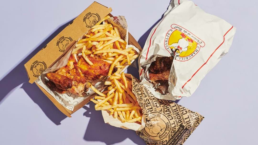 Article heading image for Chargrill Charlie's Is Opening A New Store In Coogee & The Chicken Is Cheap AF!