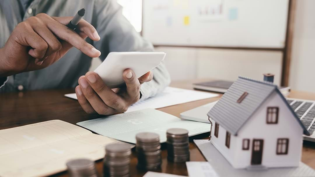Article heading image for Things You Should Know About Tax And Property Investment