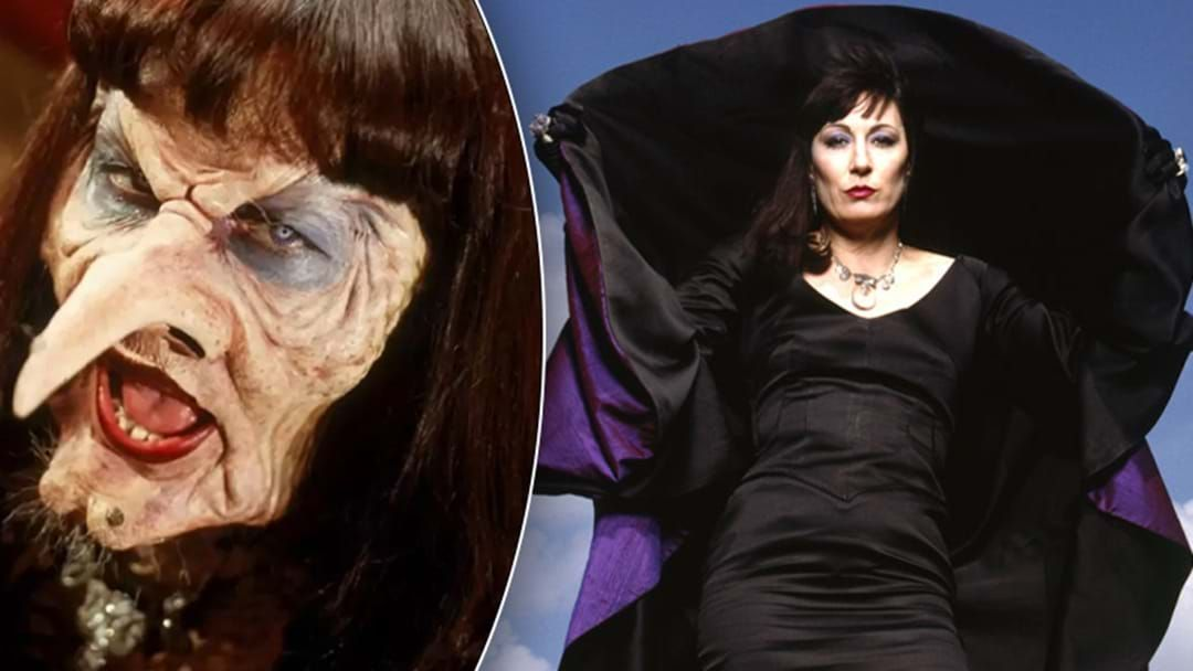 Article heading image for Do You Have What It Takes To Be The Grand High Witch? Now's Your Chance!