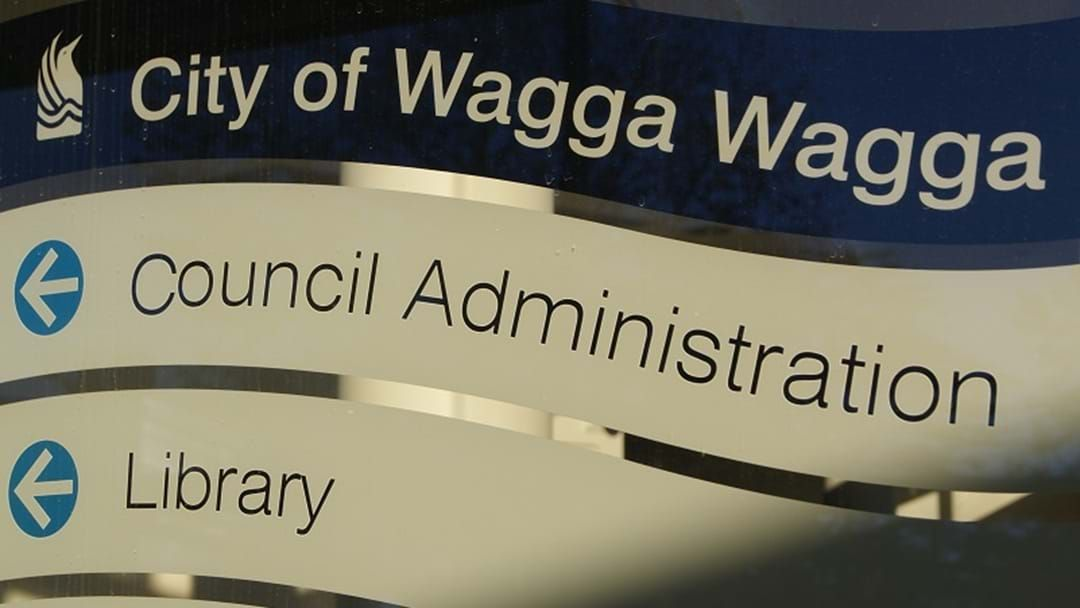 Article heading image for Wagga businesses can now apply for council grants