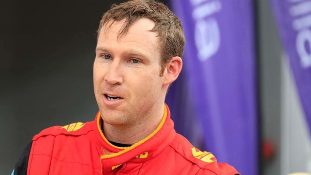 Article heading image for David Reynolds Previews The Coates Hire Melbourne 400