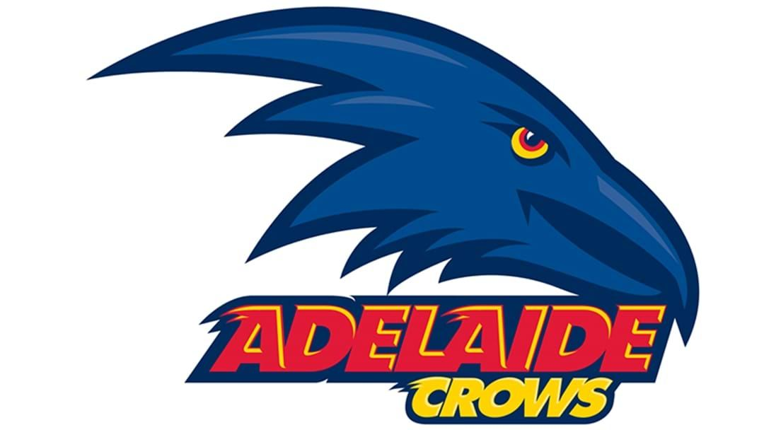 Article heading image for Crows Utility Sidelined For 6 Weeks