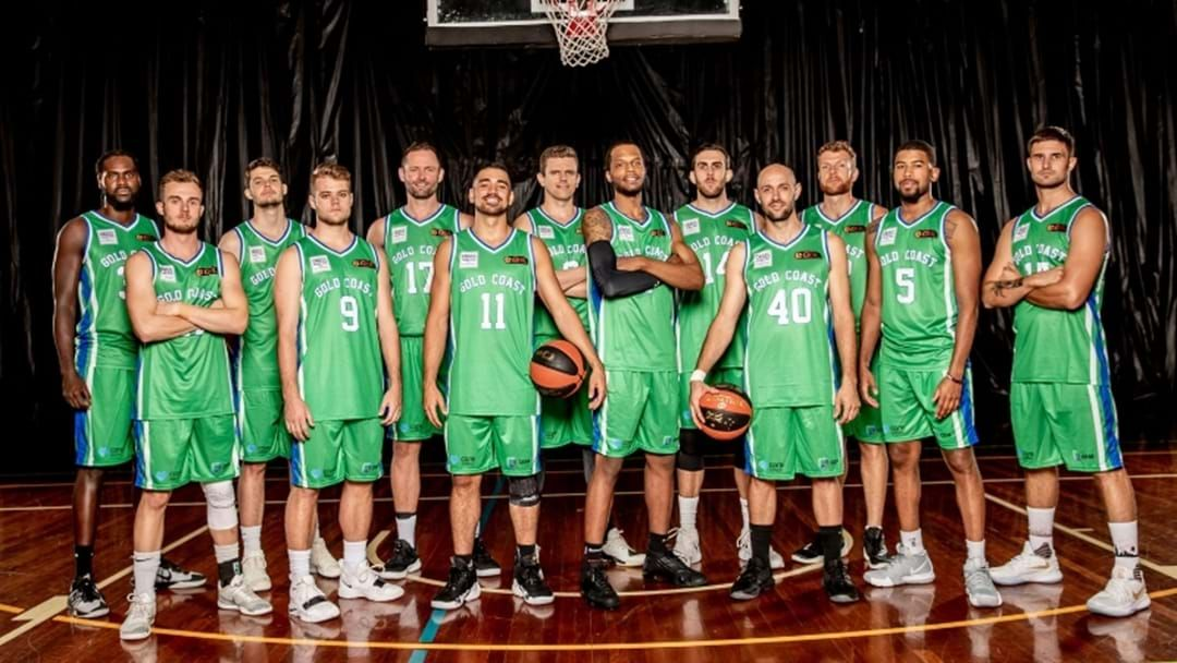 Article heading image for GC Rollers To Kick Off QBL Season In Carrara This Weekend
