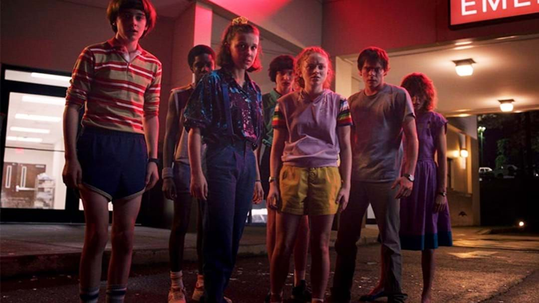 Article heading image for The First Trailer For Stranger Things Season 3 Has Dropped!