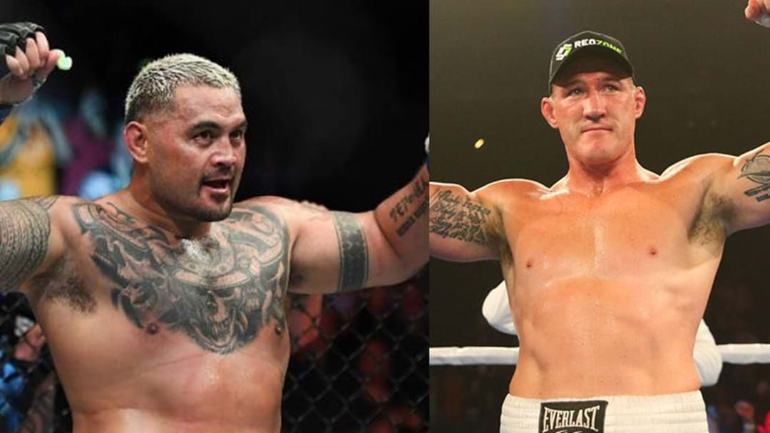 "Article heading image for ""Everyone Wants To See Him Die"" 