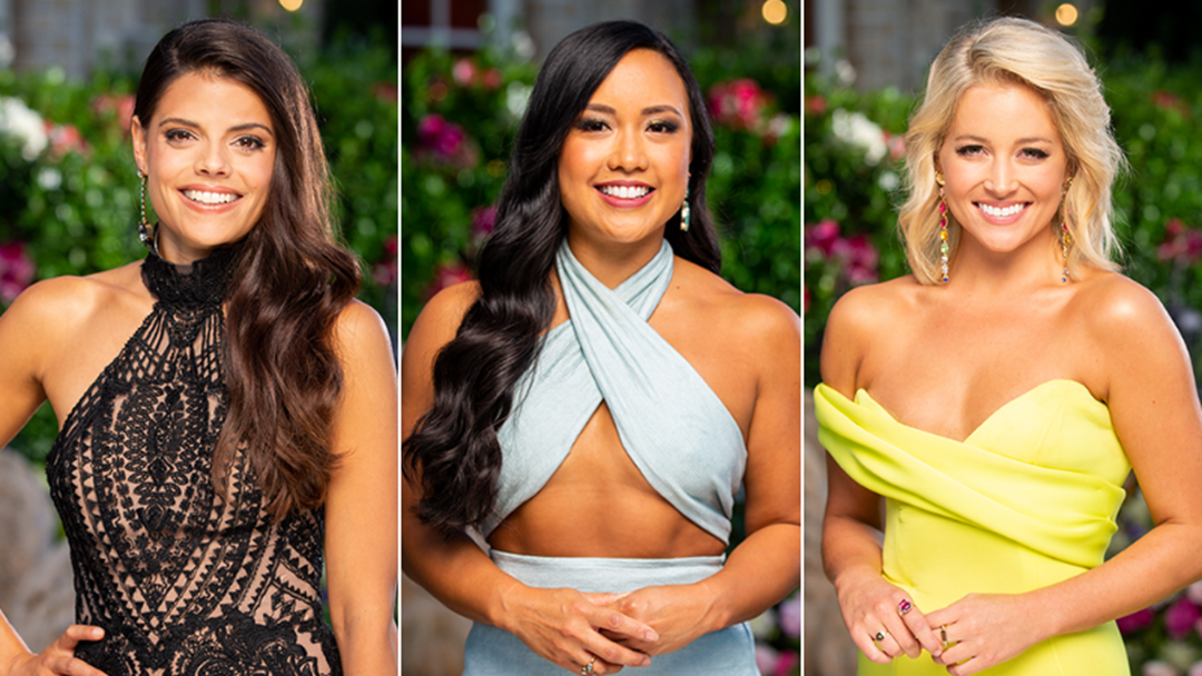 Article heading image for Introducing Your 2021 The Bachelor Australia Contestants!