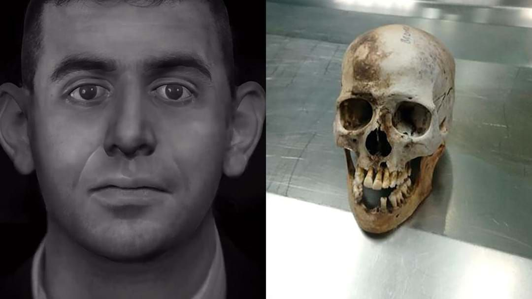 Article heading image for Detectives Release Artist Impression Of Man Whose Remains Were Found In Sydney