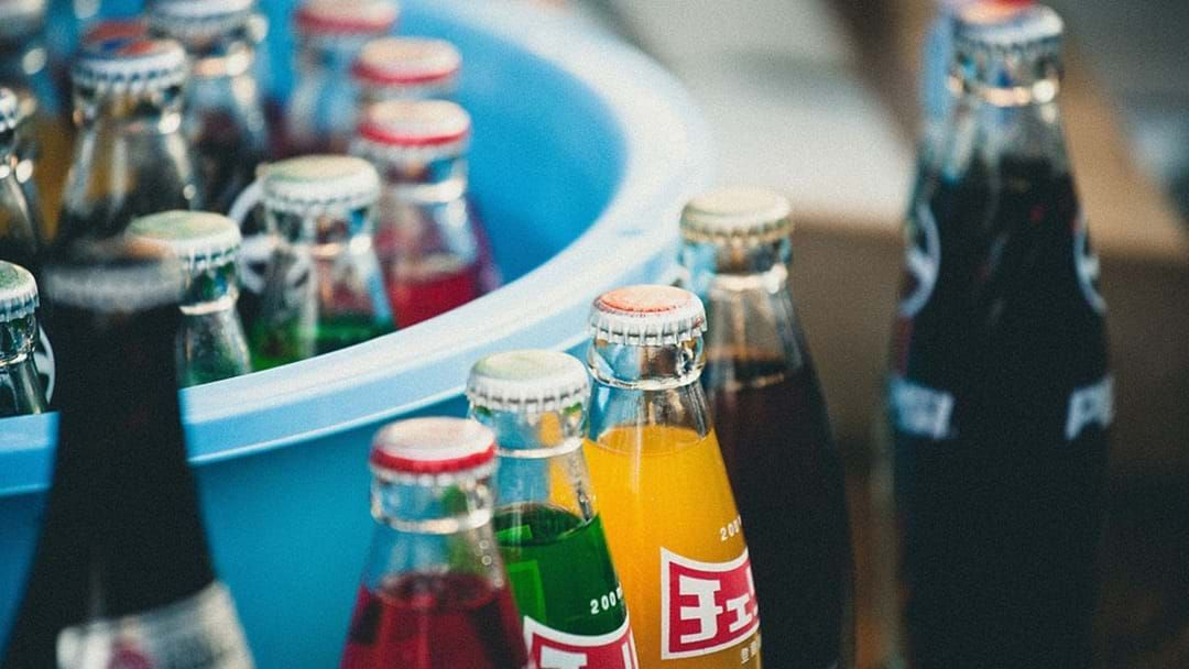 Article heading image for Soft Drink Makers Caught Out By High Alcohol Levels In Products