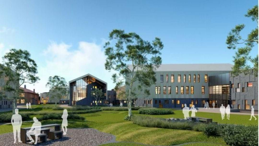 Article heading image for Shepparton Is Divided Over Plans For A New 'Super School'
