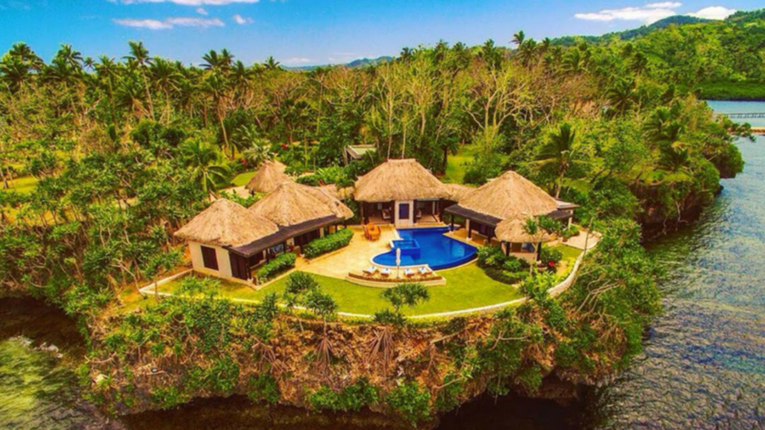 Article heading image for Your dream to live on a private island could be a reality for JUST $25!